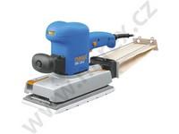EBV 230 E Vibrační bruska 330 W 115x225 mm
