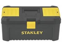 """16"""" box s plastovou přezkou, vnitřní organizér, uzamykatelný, 40,6x20,5x19,5cm"""