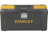 """16"""" box s kovovou přezkou, vnitřní organizér, uzamykatelný, 40,6x20,5x19,5cm - akce Q4-2017"""