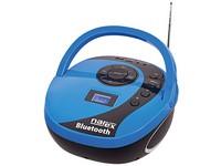 BT01 Kompaktní rádio/audio přehrávač