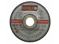 Kotouč řezný 115x2,5x22 na ocel 25 ks v bal.